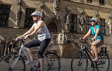 12. Fahrradkommunalkonferenz in Osnabrück