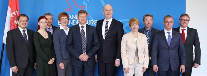 Brandenburger Mobilitätsstrategie vom Kabinett gebilligt