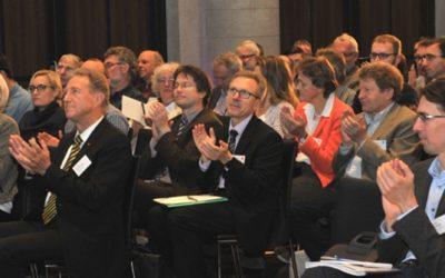 Zusammenfassung der 11. Fahrradkommunalkonferenz