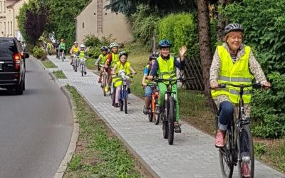 Vielfältige Aktivitäten in Eberswalde