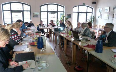 Stadt Teltow ist 18. Mitglied der AGFK BB