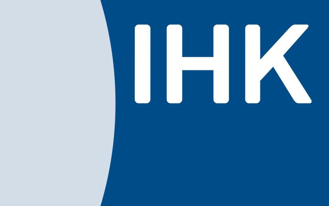 AGFK-Beiratsmitglied IHK Potsdam zu Radschnellwegen
