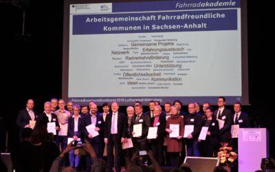 AGFK Sachsen-Anhalt gegründet
