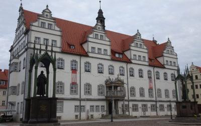 13. Fahrradkommunalkonferenz in der Lutherstadt Wittenberg