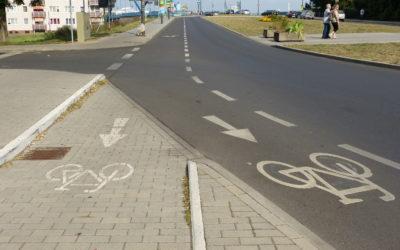 576 Millionen Euro für die Verbesserung von Straßen, Radwegen und Brücken in allen Landesteilen Brandenburgs
