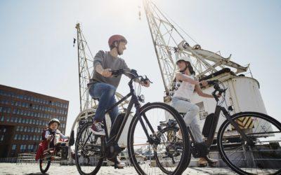 Innovative Projekte für Deutschen Fahrradpreis 2021 gesucht