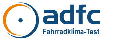 ADFC-Fahrradklima-Test 2020