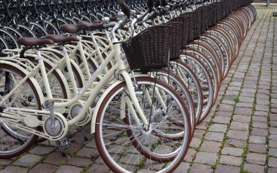 Tarifpartner einigen sich auf Leasingregelung für Fahrräder