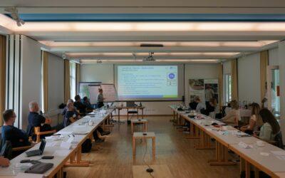 Erfolgreiches Seminar zur Gestaltung des Radverkehrs auf kommunaler Ebene