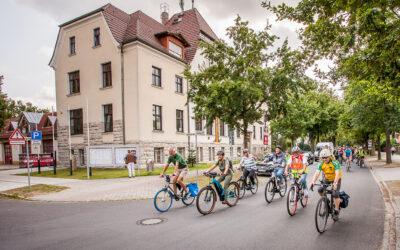 Reallabor für interkommunale Radverkehrsförderung
